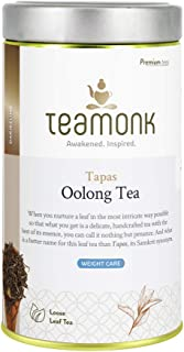 peppermint oolong tea