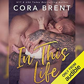 In This Life                   By:                                                                                                                                 Cora Brent                               Narrated by:                                                                                                                                 Brooke Bloomingdale,                                                                                        Alexander Cendese                      Length: 6 hrs and 40 mins     2 ratings     Overall 5.0