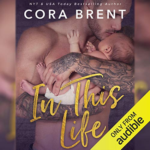 In This Life                   By:                                                                                                                                 Cora Brent                               Narrated by:                                                                                                                                 Brooke Bloomingdale,                                                                                        Alexander Cendese                      Length: 6 hrs and 40 mins     40 ratings     Overall 4.4