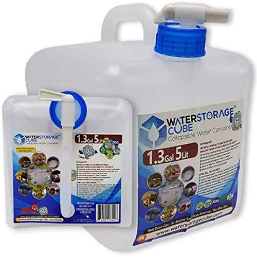 WaterStorageCube BPA Free
