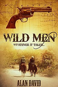 Wild Men by [Alan David]