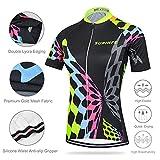 Zoom IMG-2 suhinfe abbigliamento ciclismo donna maglia