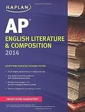 Kaplan AP English Literature & Composition 2014 (Kaplan Test Prep)