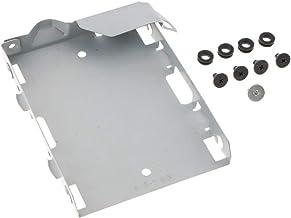 Perfk HDD Hard Disk Drive Caddy Enclosure Repair Unit For Sony PlayStation 4 PS4
