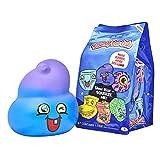 Squishy Jumbo Toy, Wacky Squish-Dee-Lish Squishies - Slow Rising Poop, Soft Kids Squishy Toys