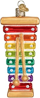Best xylophone christmas ornament Reviews