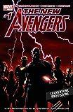 New Avengers - Breakout
