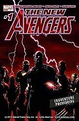New Avengers - Évasion de Brian Michael Bendis