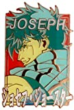Pastel Joseph - Jojo's Bizarre Adventure Collectible Pin