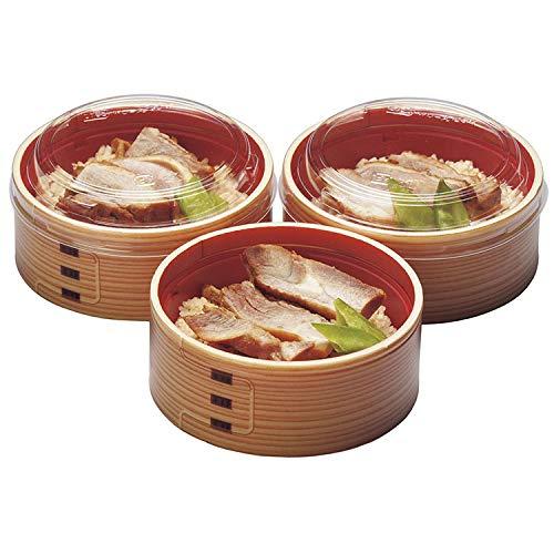秋田県産 比内地鶏照焼 ご飯 3食 セット
