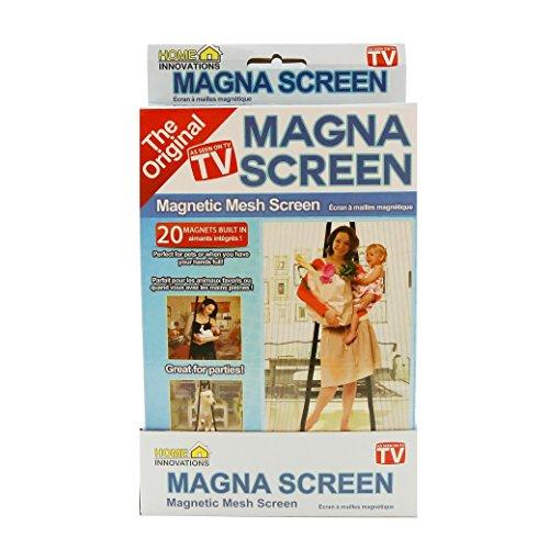 The Original Magna Screen