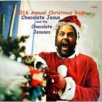 Chocolate Jesus and the Chocolate Jesuses