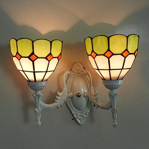 SC&MM simple double wall lamp modern salon salle à manger Chambre à coucher lampe miroir lumineux des lumières décoratives pour votre vie
