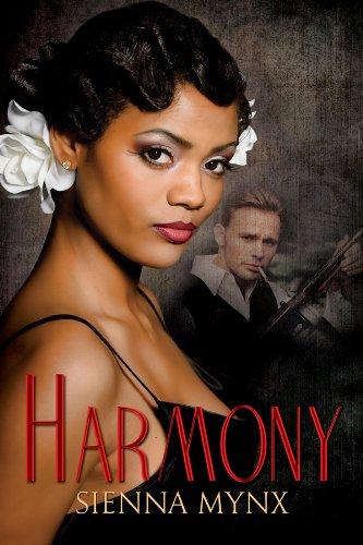 Harmony: A Harlem Renaissance Romance (English Edition)