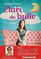 Clair de bulle - Concours du développement personnel - Femme Actuelle