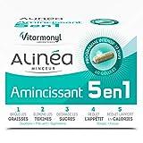 VITARMONYL Alinéa Amincissant 5 en 1 Complément Alimentaire Minceur LMA5