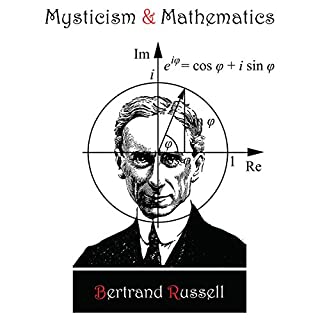 Mysticism and Mathematics cover art