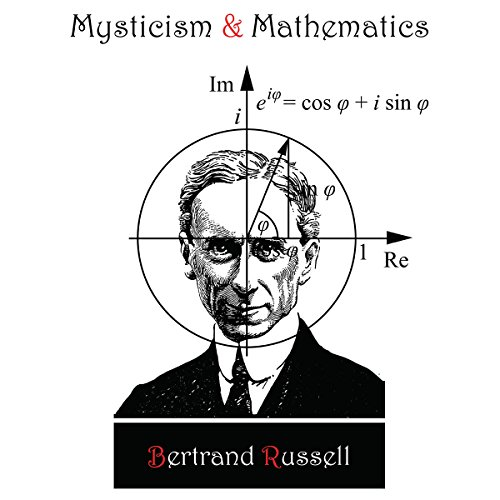 Mysticism and Mathematics audiobook cover art