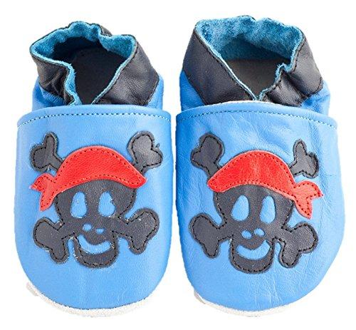 Shoozies , {Chaussures premiers pas pour bébé (garçon) 18-24m