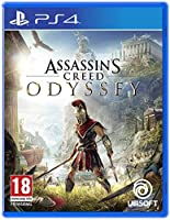 Assassins Creed Odyssey (PS4) (輸入版)