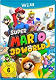 Super Mario 3D World - Nintendo Wii U - [Edizione: Germania]