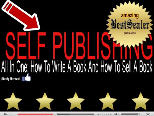 [SOLVED] Self Publishing Secrets Exposed:  All In One How To Write, Publish And Sell A Book [Newly Revised Book]