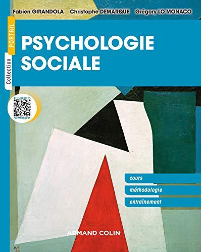 Psychologie sociale : Concepts fondamentaux, méthodes et exercices (Portail)