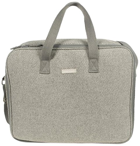 Pasito a Pasito 73915 - Maleta, color gris bohemian