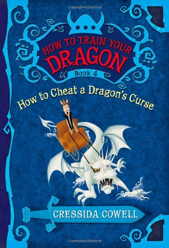 How to Cheat a Dragon's Curse: 04