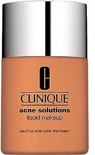Clinique Acne Solutions Liquid Makeup Foundation 1 oz - # 16 Fresh Porcelain Beige (MF)