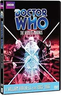 Doctor Who: The Keys of Marinus (Story 5)