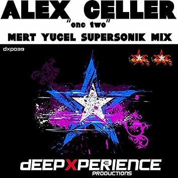 One Two (Mert Yucel Supersonik Mix)