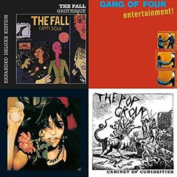Best of Post Punk