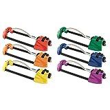 Dramm 10-15000 ColorstormTM Oscillating Sprinkler Assorted Colors