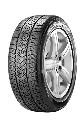 Pirelli Scorpion Winter XL FSL M+S - 255/55R18 109V - Winterreifen