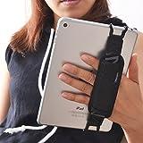 TFY Correa de Mano Soporte Seguridad Tabletas Inteligente para iPad, Samsung Tabletas y Otros...