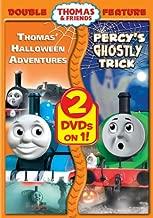 thomas the train halloween dvd