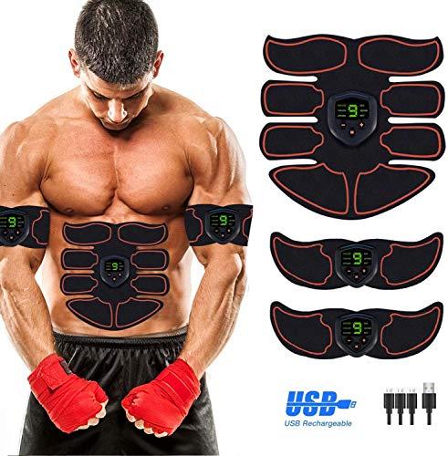 RIGRIN AB/EMS Muscle Stimulator ...
