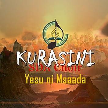 Yesu Ni Msaada
