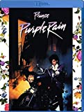 Purple Rain (Remastered) (BD) [Blu-ray]