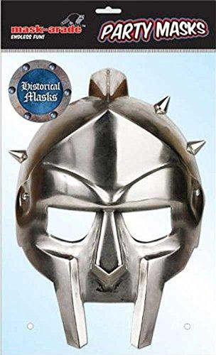 empireposter Historical Gladiator Máscara de Cartón (