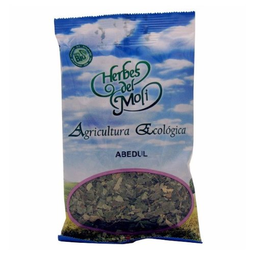 Herbes Del Abedul Hojas 30 Gramos Envase 30 Gramos - 200 g