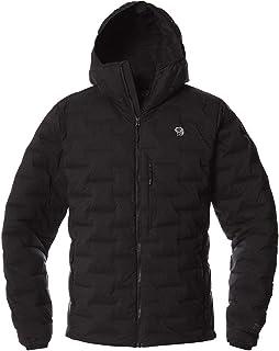 MOUNTAIN HARD WEAR(マウンテンハードウェア) スーパーDSストレッチダウンフーデッドジャケット男性用 OM7674