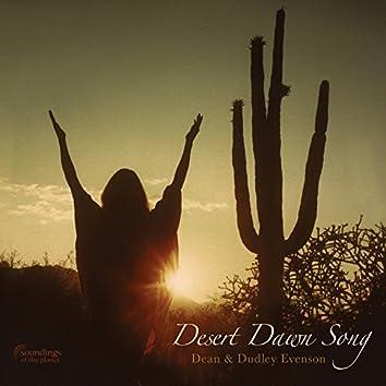 Desert Dawn Song