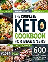 Best weight loss keto cookbook Reviews