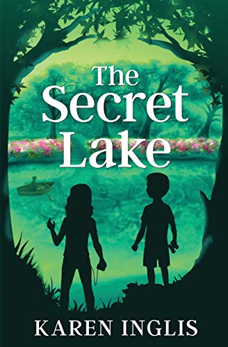 The Secret Lake: A children's my...