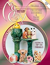 Best mccoy pottery values guide Reviews
