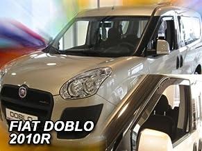 Suchergebnis Auf Für Fiat Doblo Windabweiser
