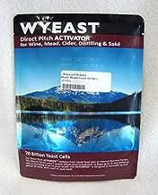 wyeast sweet mead