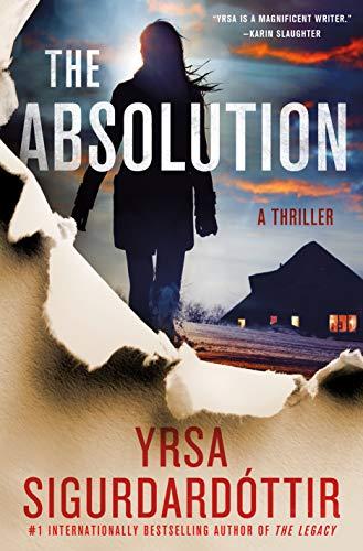 The Absolution: A Thriller (Children